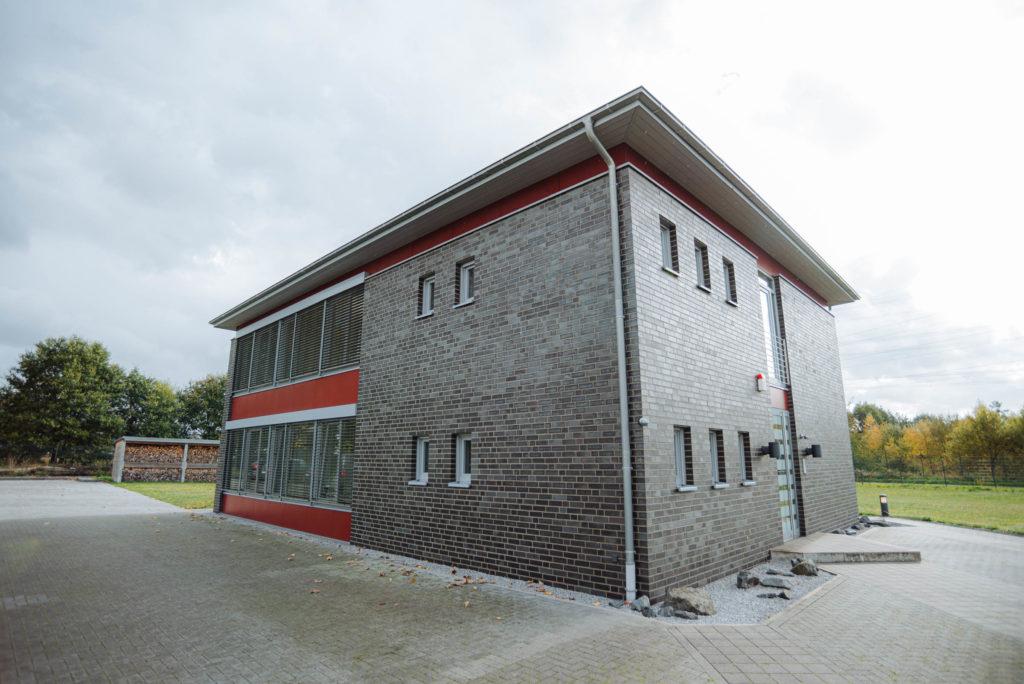 Technische Gebäudeausrüstung